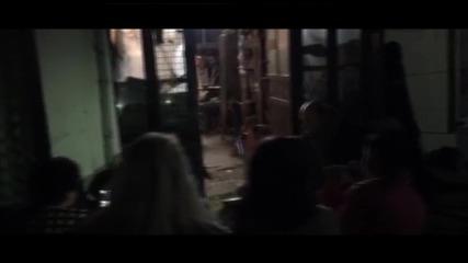 Зад Кулисите на Видеото Carry The Flame - Трета Част