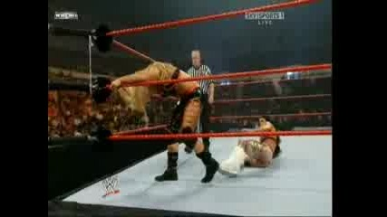 Beth Phoenix Vs Melina One Night Stand 08