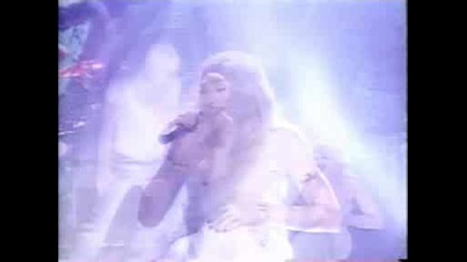 Madonna - Bedtime Story (live From The Brit Awards)