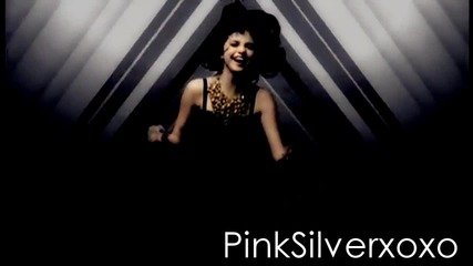Selena Gomez Mv - А Year Without Rain