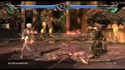 Soulcalibur 5 Gameplay 1