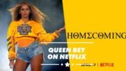 Is Netflix announcing a Beyoncé documentary?