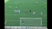 World Cup 1990 Аржентина-бразилия