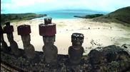 Великденски Остров --- Рапа Нуи