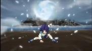 Fubuki Shirou - Breaking the Habbit (for Megadibus)