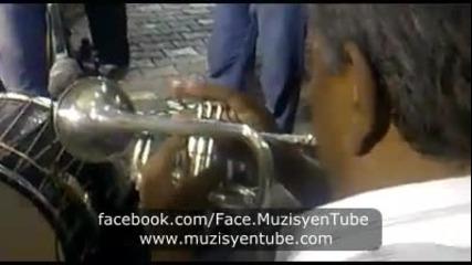 Efsane Тромпет турски - Tексим
