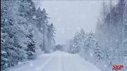 ✨✨ Мечта за бяла зима! ... ... ( Bernard Koch music) ... ... ✨✨