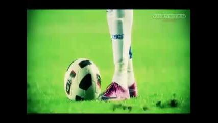 най доброто от Cristiano Ronaldo - Zero 2010 - 2011