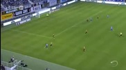 3-1 Gent - Kv Mechelen / Гент - Кв Мехелен [03.08.2014]