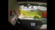 Trabant Rally (onboard)