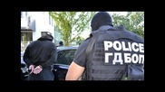 Международна Полиция (специални части)