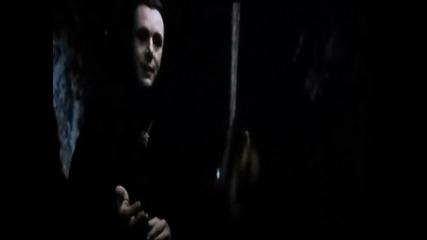 The Twilight saga Breaking Dawn part 2 Movie (part 3/4)