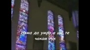Bangel -  Time Of Dying With Bg Subs - Three days grace