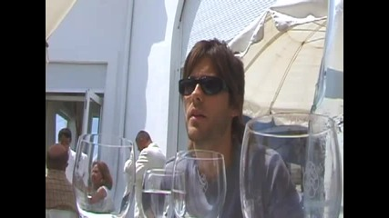 Jared Leto - Weight loss
