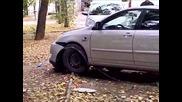 Взрив на кола във Варна