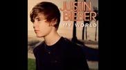 Justin Bieber - Bigger (full)
