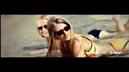 Summer Hit 2014!!! Semitoo - Marc Korn Feat. Cvb and Orry Jackson - Holiday (official Video)
