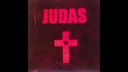 Lady Gaga - Judas ( Hd Audio )