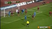 Lokomotiv (sf) - Levski 0:2