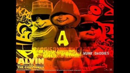 * Chipmunks - Awake,  . *