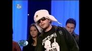 Music Idol 2 - Иван Ангелов 04.03.2008