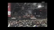 Nickelback - Never Again (Live Rock Am Ring)