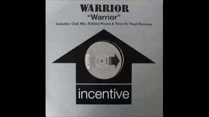 Warrior - Warrior (club Mix)
