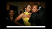Beyonce След Партито На Grammy