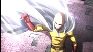 One Punch Man | Amv | - End Of Me