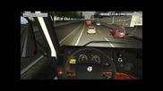 Euro truck simulator volvo qk interior