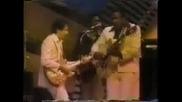 Van Morrison & Santana - Moondance