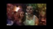 Stefan & Elena // Pain