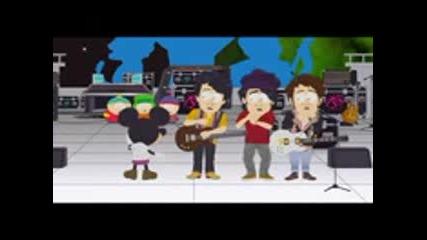 South Park S13 E01