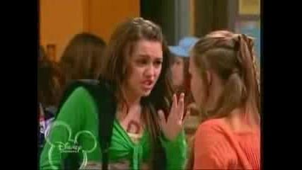 Hanna Montana - My Best Friends Boyfriend