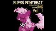 Eurobeat Brony - Winter Wrap Up ( Euro Spring Mix )