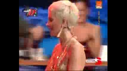 Ceza ya Rapstarda guzel bir surpriz 6 subat 2009