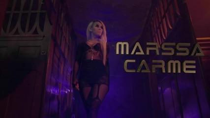 Marssa Carme - Own The Sky (fеаt. Din-Yo) [Видео тийзър]