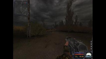 Stalker Clear Sky Screenshots 2