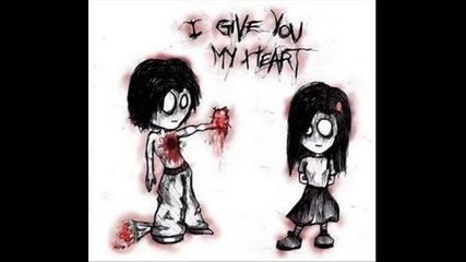 Ellie - Забравям те