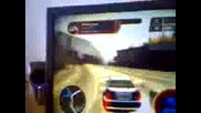 crazy idiot drivin Bmw in most wanted