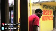 Kid Fella ( Feat. Ferg Gotti ) - Bossed Up