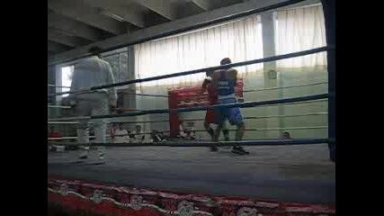 Dobrin Sre6tu Evgeni - Boxing