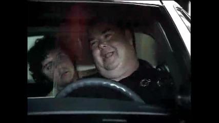 Полицейско преследване!!!