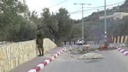 State of Palestine: 17 Palestinians injured in clashes with Israeli forces near Nablus