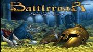 Battleroar - Blood Of Legends
