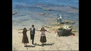 *гръцко* Ребетика от дечицата от шоуто Зоузоуния - Fragkosurianh