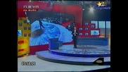 Big Brother 4 - Постановка Или Не Е Припадъка На Нели? 23.09.2008