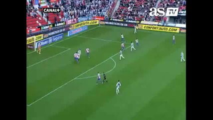 Sporting Gijon vs Real Sociedad 1 - 3
