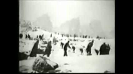 Кратък Филм За Съветския Съюз (СССР)