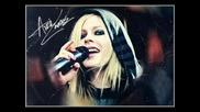 Edna Ot Nai - Gotinite Pevici Avril Lavigne